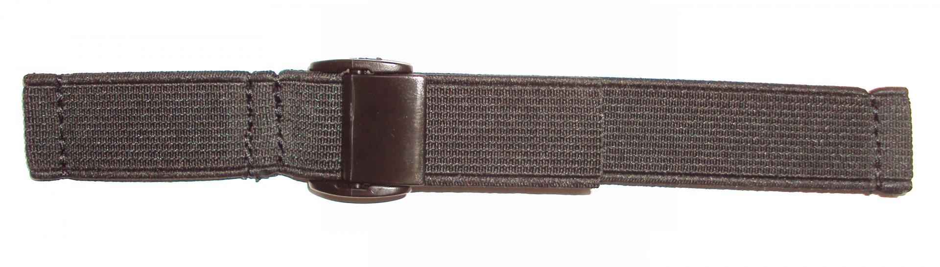 Bracelet montre Otarie® en élastique réglable pour PTI